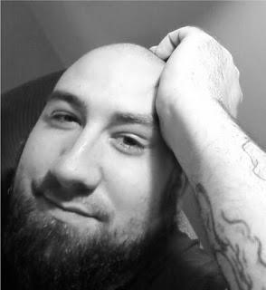 Reviewing Nerds 25-02-2018 Erik Straker_Author Interview