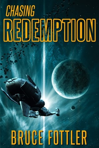 Reviewing Nerds Book Review- Chasing Redemption by Bruce Fottler 02-24-2018