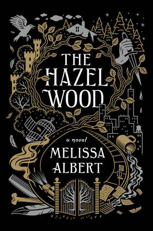 Reviewing Nerds 28th March, 2018, Book Review The Hazel Wood by Melissa Albert