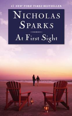 Reviewing Nerds Book Review- At First Sight by Nicholas Sparks 03-04-2018