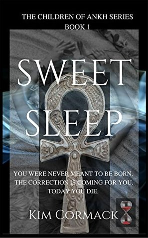 Reviewing Nerds Book Review- Sweet Sleep by Kim Cormack 03-13-2018